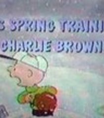 Default it s spring training charlie brown