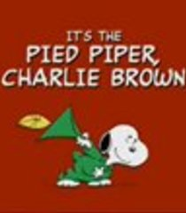 Default it s the pied piper charlie brown