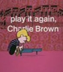 Default play it again charlie brown
