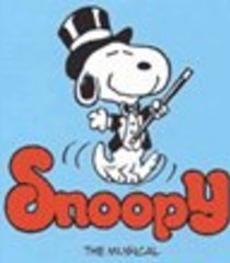 Default snoopy the musical