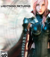 Default lightning returns final fantasy xiii