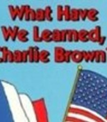 Default what have we learned charlie brown