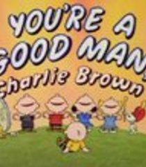 Default you re a good man charlie brown