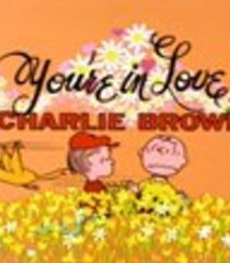 Default you re in love charlie brown