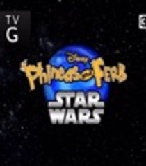 Default phineas and ferb star wars