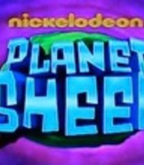 Default planet sheen