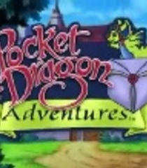 Default pocket dragon adventures