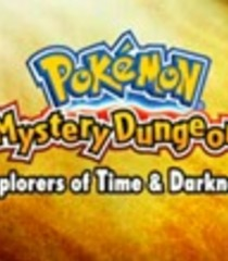 Default pokemon mystery dungeon explorers of time darkness