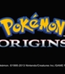 Default pokemon origins