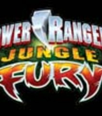 Default power rangers jungle fury
