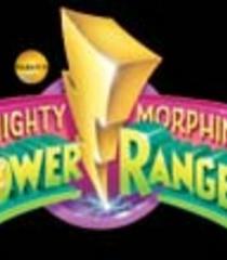 Default mighty morphin power rangers