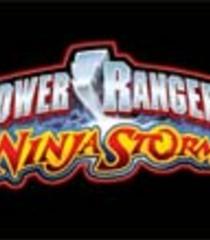 Default power rangers ninja storm