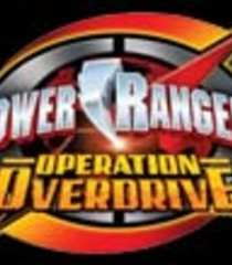 Default power rangers operation overdrive