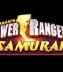 Default power rangers samurai