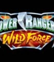 Default power rangers wild force