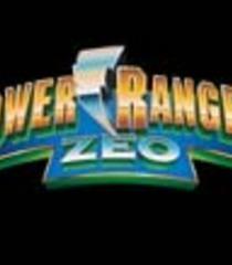 Default power rangers zeo