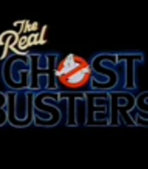 Default the real ghostbusters