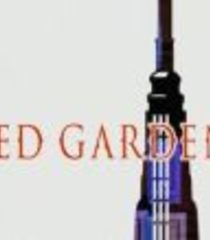 Default red garden