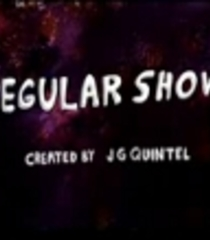 Default regular show