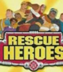 Default rescue heroes
