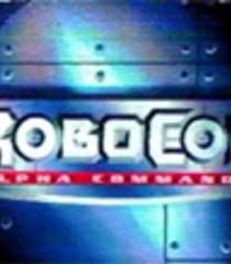 Default robocop alpha commando