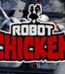 Default robot chicken