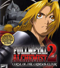 Default fullmetal alchemist 2 curse of the crimson elixir