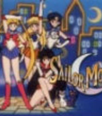 Default sailor moon