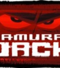 Default samurai jack