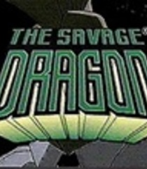 Default savage dragon