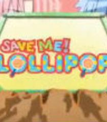 Default save me lollipop