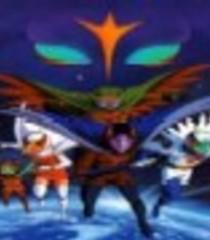 Default science ninja team gatchaman