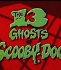 Default the 13 ghosts of scooby doo