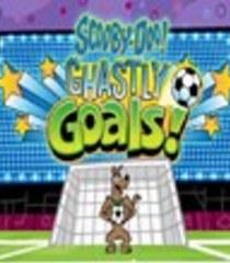 Default scooby doo ghastly goals