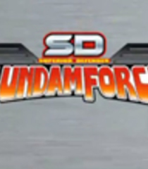 Default sd gundam force