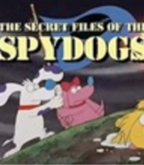 Default the secret files of the spy dogs