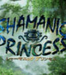 Default shamanic princess