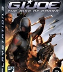 Default g i joe the rise of cobra the game