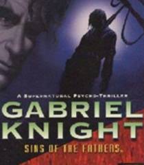 Default gabriel knight sins of the fathers