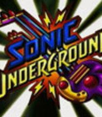 Default sonic underground