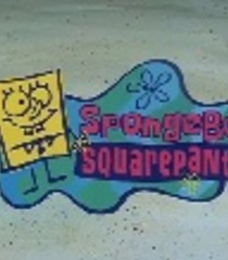 Default spongebob squarepants