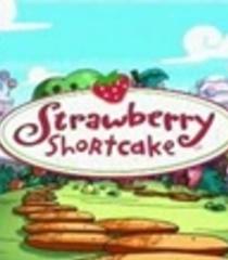 Default strawberry shortcake