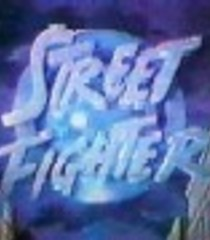 Default street fighter the animated series