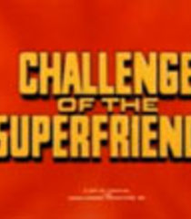 Default challenge of the super friends