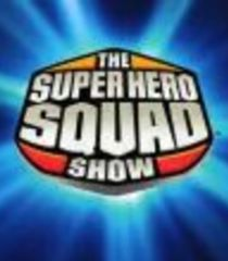 Default the super hero squad show