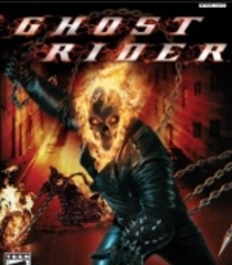 Default ghost rider the video game