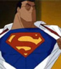 Default superman the animated series