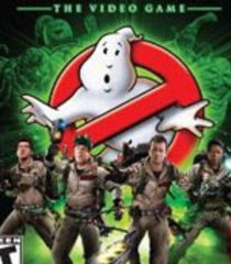 Default ghostbusters the video game