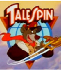 Default talespin