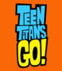 Default teen titans go
